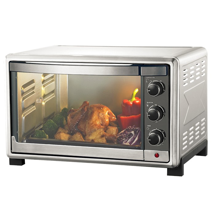 30L home use electric convection oven