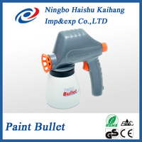 Factory Price Electric Wall Paint Spray Gun