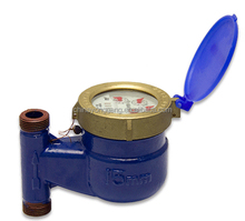 Popular Vertical type Convenience of household water meter