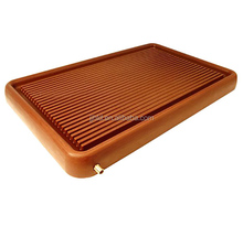 paper base bakelite raw materials for serving tray