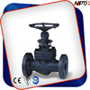 API602 A105 RF Ends Flanged Forged Gate Valve