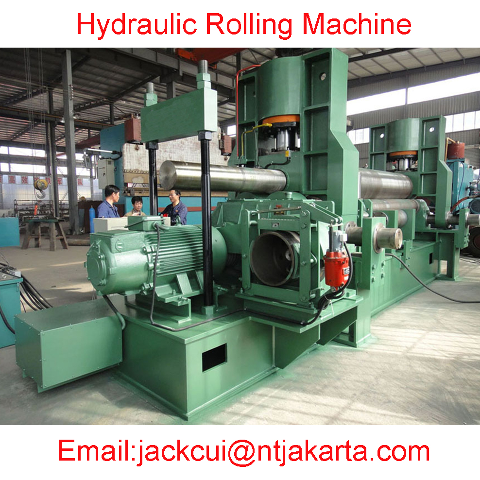 Hot sale second hand machinery Plate Bending Machines shopping