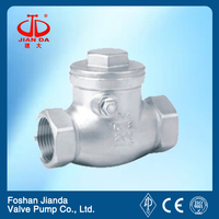 304 duckbill check valve with great price