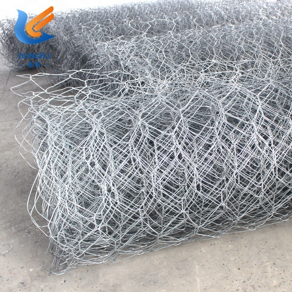 Wholesale hexagonal wire mesh rolls - Online Buy Best hexagonal wire ...