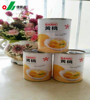 Specification Canned White Peaches in syrup