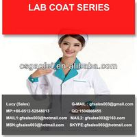nonwoven and disposable lab clothes for hospital using