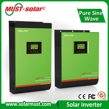 5KVA Solar Power Hybrid Inverter with Solar charge controller
