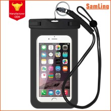 For IPhone 7 Best Waterproof Case, Cell Phone Waterproof Pouch for Universal Smartphone