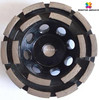 Midstar new brand concrete grinding diamond cup wheels with CE certificate