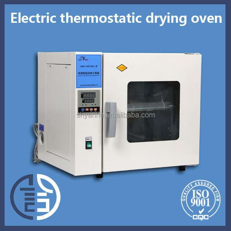 1.8CU FT 50L 200C Chemical Drying Oven For Laboratory
