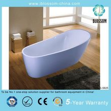 portable sitting tall bathtubs