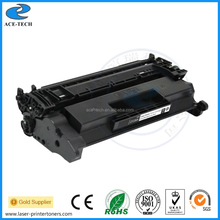China Factory Price Original Quality Compatible Toner Cartridge For Hp CF226A Alibaba Toner Cartridge Supplier