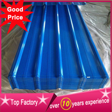 Cheap New Products light weight color steel metal roofing sheets prices