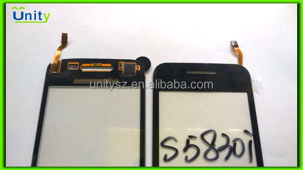 New Touch Screen for Samsung Galaxy Ace S5830 S5830i