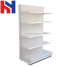 5 Layers Gondola Supermarket Display rack shelf