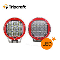 Wholesale Promotion led work light 9inch led head light for wrangler accessories ce approved