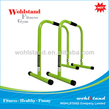 Lebert Equalizer LIME GREEN | Fitness | Exercise | Crossfit | Dip Station