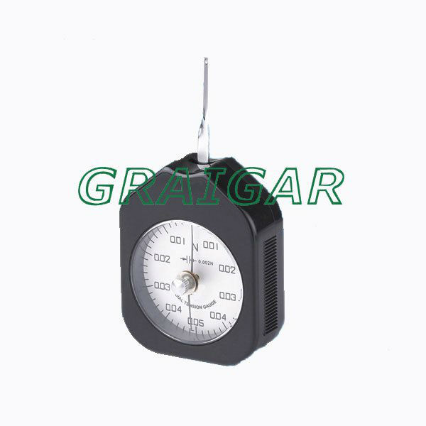 ATG-100-1 tension gauge with single needle wholesale price good quality