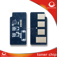 Compatible chips for Samsung ML 1910 1915 2525 2580 SCX-4600 4606 4623 2540 CF-650 toner cartridge chip