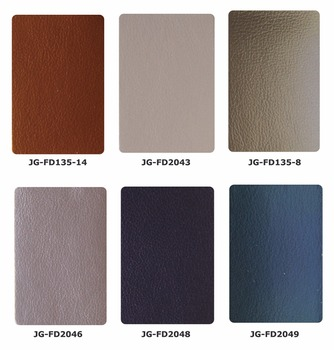 Microfiber Sofa leather for Italian, Korean, Portugal, French, Germany luxury sofa set, furniture, chairs and etc.