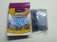 Interior Hanging Dehumidifying Bag