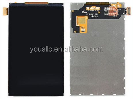 Hot new products original LCD touch screen displays, For Samsung Galaxy J1 J100F J100H J100