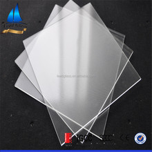3.2mm 4mm patterned textured low iron tempered glass for solar panels