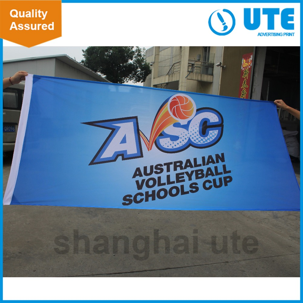 indoor outdoor flag banners sublimation banner,advertising custom banner