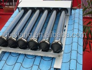Heat Pipe High Pressure Split Solar Water heater Boiler tank
