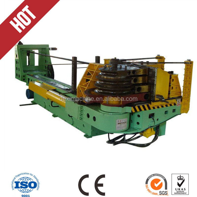 friendly exporter semi automatic tube bender hydraulic, manual pipe bending machine used