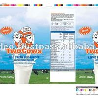 INSTANT FULL CREAM MILK POWDER 28