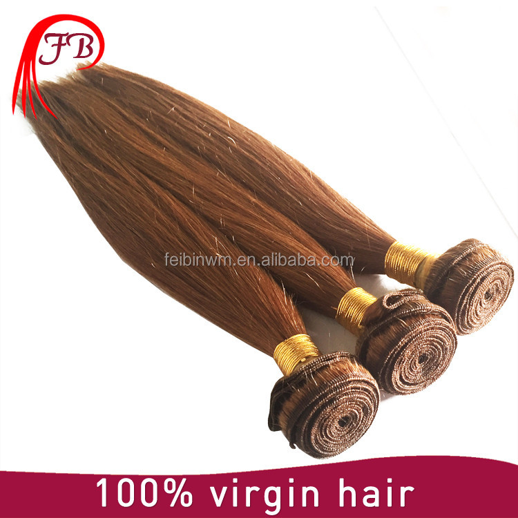 healthy no acid processing no silicone grade 7a virgin remy human hair straight hair