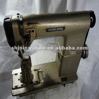 used taiwan golden wheel easy sew sewing machine