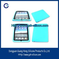 Custom protective rubber cover cases for tablet pc