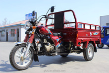 Three Wheel Motorcycle for Cargo with best price 150cc 200cc 260ccwater cooling high quality made in china