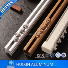 Quality guarantee aluminium profile roller window shade tracks