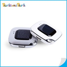 Hot Selling MIni 500mAh Solar Mobile Phone Charger Solar Power Bank Charger