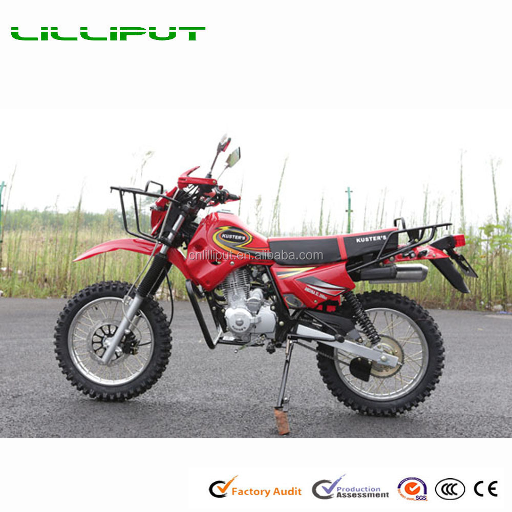 Classic XL125 China OEM Good Price Dirt Bike