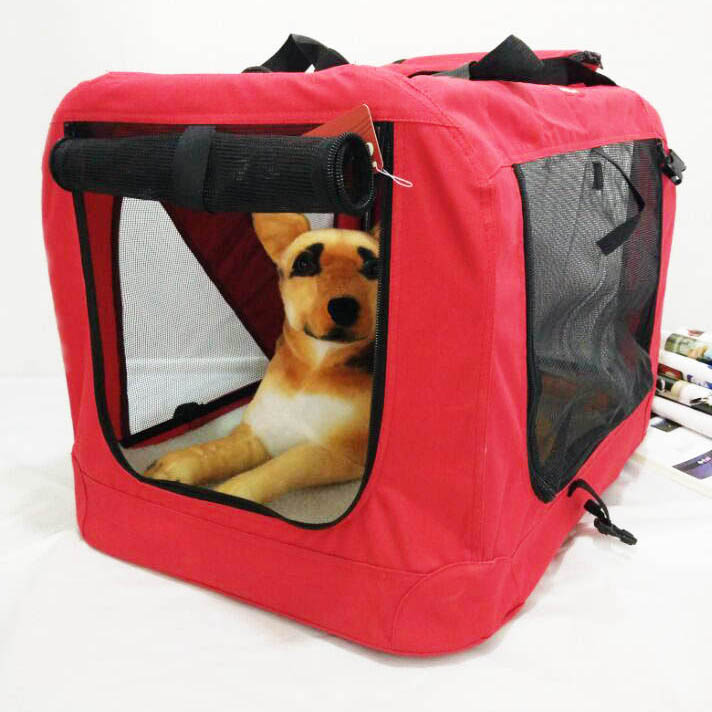 Osgoodway Professional Golden Supplier Hot Sale Pet Cages Animal Houses Dog Crate From China Manufacturer Wholesale