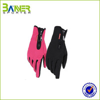 Weight Lifting Gloves With Wrist Support For Gym Workout cold weather winter work gloves