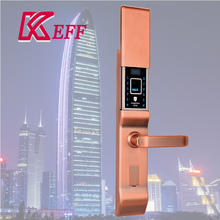 Card Swipe hotel room rfid card door lock for Saudi Arabia