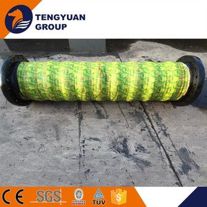 industrial dreding rubber suction hose