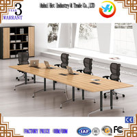 Office Furniture New Design Meeting Table / Office Conference Table Rectangular Conference Desk