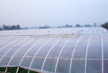 EVA anti-UV Greenhouse Film PE agricultural film