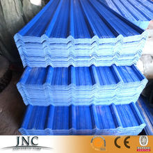 Used Steel Sheet Pile DC02 Cold Rolled colorful Steel Roofing Sheets galvaniazed tile