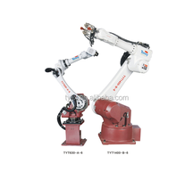 industrial robotic arm 6 axis