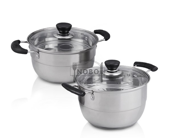 cooking soup pot with steamer.jpg