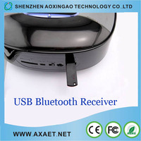 High Quality Bluwtooth Wireless Audio Receiver For Home Audio Amplifier