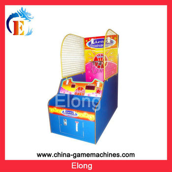 redemption amusement game machine - Junior Basketball