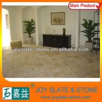chinese natural honed blue stone for flooring